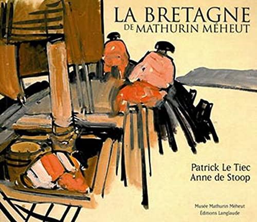 9782814400016: Bretagne de Mathurin Meheut
