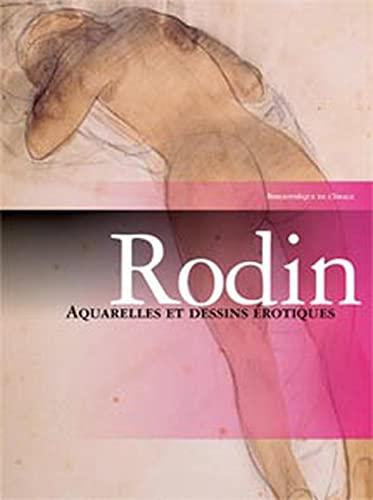 9782814400023: Rodin. aquarelles et dessins érotiques