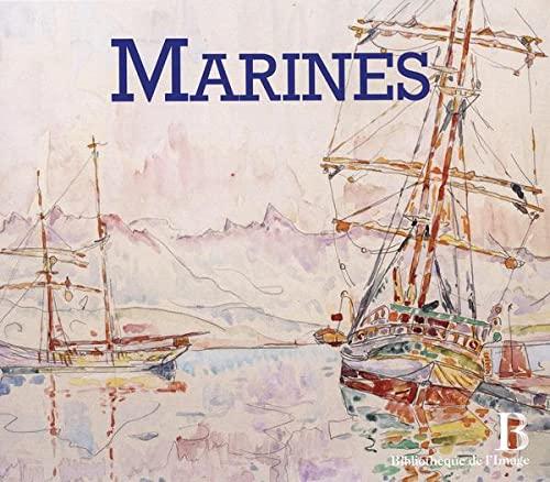 9782814400153: Marines