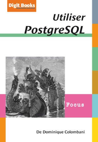9782815001991: Utiliser PostgreSQL