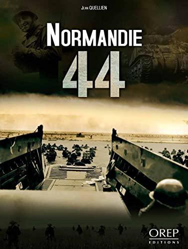 NORMANDIE 44: Quellien, Jean