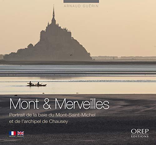 Mont et merveilles: Arnaud Guerin