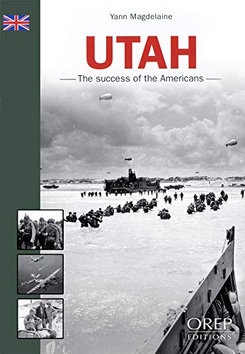 Utah: The Success of the Americans: OREP