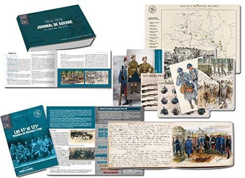 9782815101714: Journal de guerre, 1914-1918 : Les carnets de dessin d'un peintre de Montmartre au front