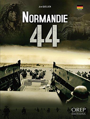 9782815102568: Normandie 44 - Version Allemande