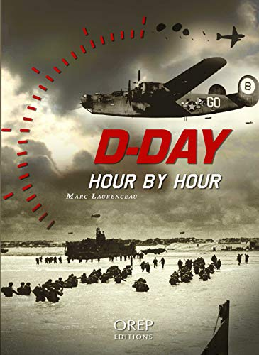 9782815104937: D-day hour by hour