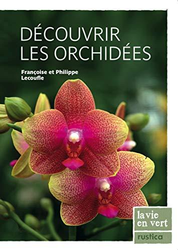 9782815300346: découvrir les orchidées