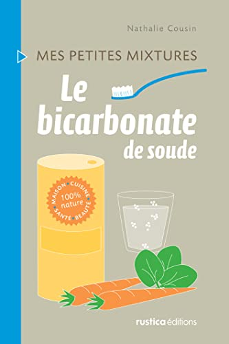 9782815300698: Le bicarbonate de soude