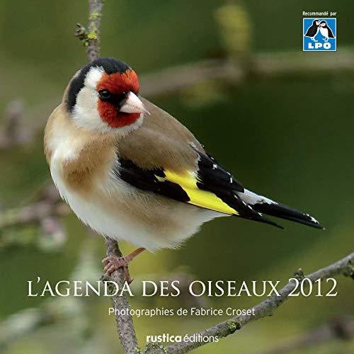 9782815301107: l'agenda des oiseaux 2012