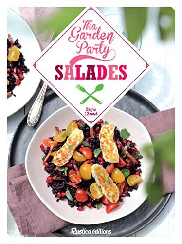 9782815306393: Salades