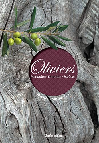 9782815307970: Oliviers
