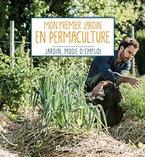 9782815311427: Mon premier jardin en permaculture