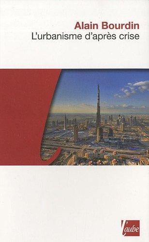 9782815900232: L'Urbanisme apr�s la crise