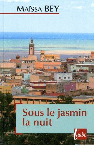 9782815901093: Sous le Jasmin la Nuit