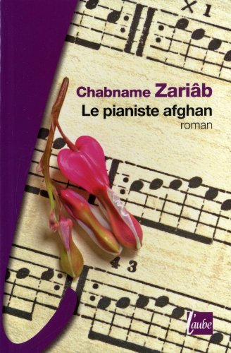 9782815901901: Le pianiste afghan (French Edition)