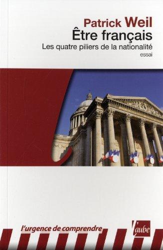 9782815901970: Etre français (French Edition)