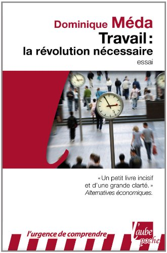9782815902014: Travail (French Edition)
