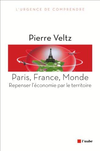 Paris, France, monde: Veltz, Pierre