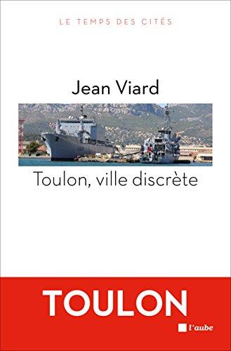 Toulon, ville discrète: Viard, Jean