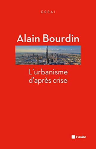 9782815909518: L'urbanisme d'après crise