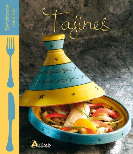 9782816002225: Tajines (Tendance recettes)