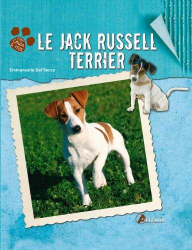 JACK RUSSELL TERRIER (LE): DAL'SECCO EMMANUELLE