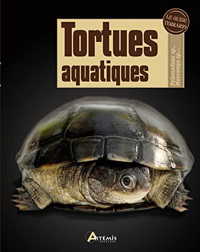 9782816002584: TORTUES AQUATIQUES
