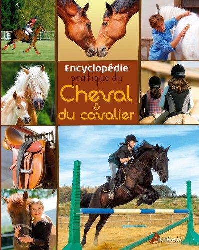 9782816002768: encyclopedie pratique du cheval du cavalier