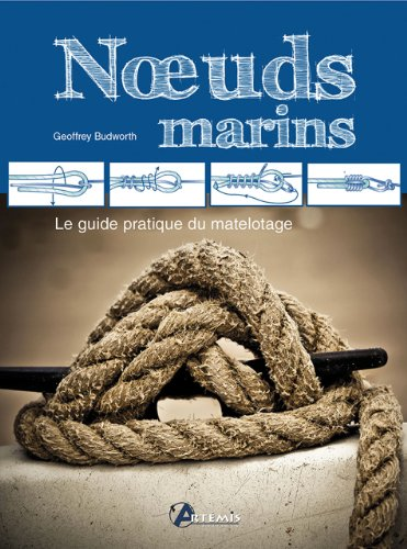 NOEUDS MARINS: BUDWORTH GEOFFREY