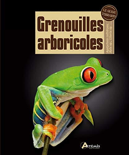 GRENOUILLES ARBORICOLES: EDMONDS DEVIN