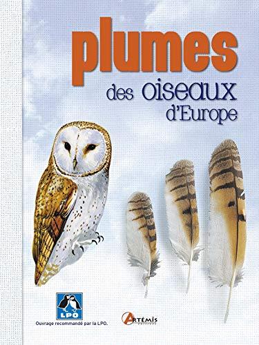 9782816005097: Plumes des oiseaux d'Europe