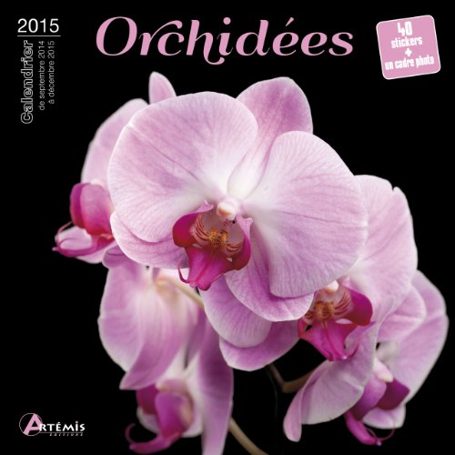 9782816006285: Orchidees (2015)