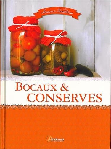 BOCAUX ET CONSERVES - Collectif