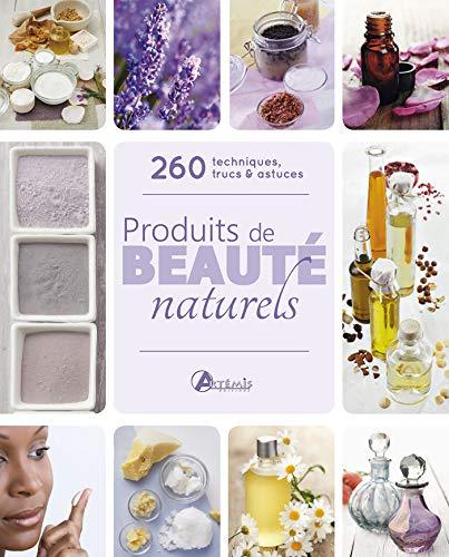 9782816006650: PRODUITS DE BEAUTES NATURELS