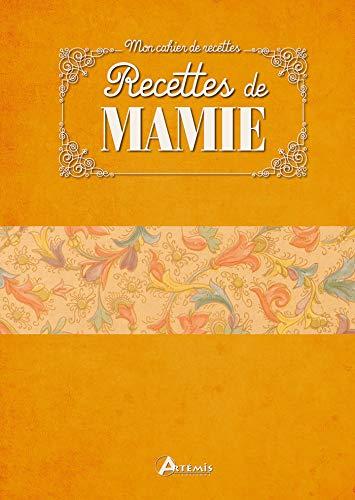 9782816007046: RECETTES DE MAMIE