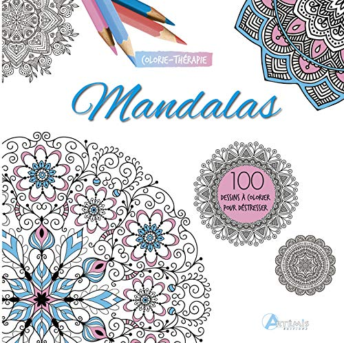 MANDALAS: COLLECTIF