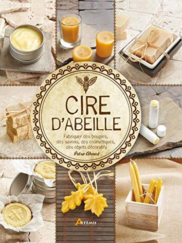 CIRE D'ABEILLE: AHNERT PETRA