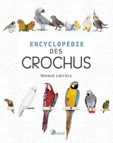 ENCYCLOPÉDIE DES BECS CROCHUS: LACROIX RENAUD