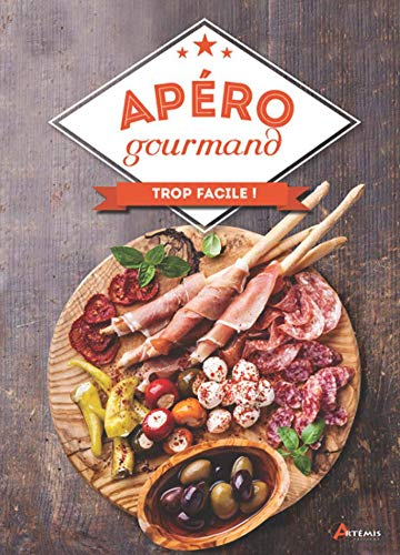 APERO GOURMAND: COLLECTIF