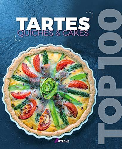 TARTES, QUICHES ET CAKES: COLLECTIF
