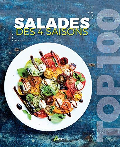 SALADES DES 4 SAISONS: COLLECTIF