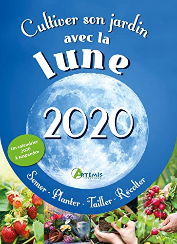 9782816014273: Cultiver son jardin avec la lune