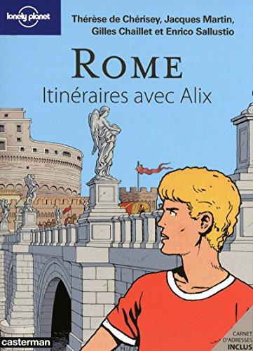 Rome: De Cherisey, Th�r�se