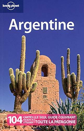 9782816102772: ARGENTINE 3ED