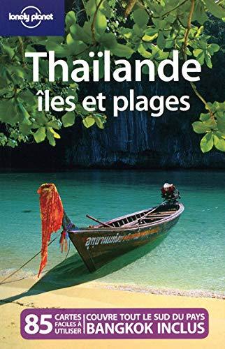 Thailande, îles et plages: Andrew Burke; Celeste