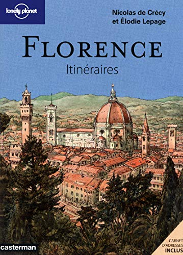 9782816102871: Florence Itin�raires