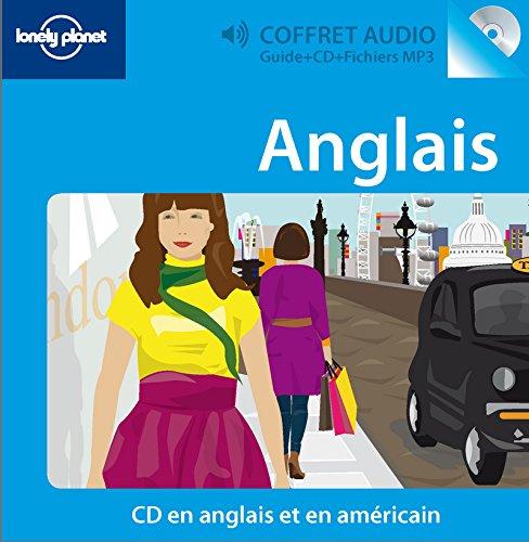 9782816102895: Coffret audio anglais