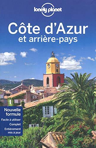 9782816106435: Côte d'Azur et arrière-pays