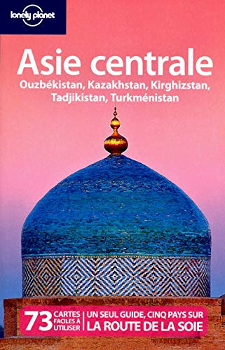 9782816107753: ASIE CENTRALE 3ED