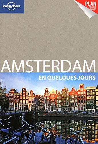 9782816107890: Amsterdam En quelques jours 2ed